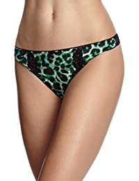Dita Von Teese D-t animal String 23418, 36-44