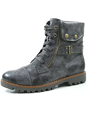 Tamaris Damenschuhe 1-1-25250-29 Damen Stiefel, Boots, Damen Stiefeletten, Herbstschuhe & Winterschuhe für modebewusste...