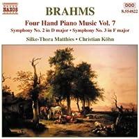 Four Hand Piano Music Vol. 7 (Matthies, Kohn)