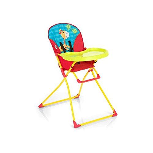 Hauck / Chaise-Haute Mac Baby / Plateau Repas avec...