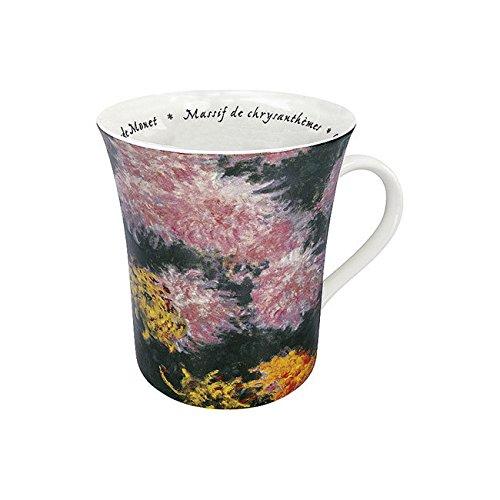 Könitz Becher Les Fleurs - Monet