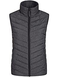 fa6b76ca09a Mountain Warehouse Windemere Womens Padded Gilet - Extra Warmth Body  Warmer