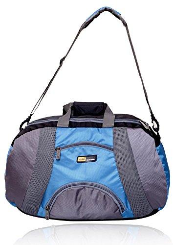 Yark Sporty Medium Duffle Travel Bag 46 Ltrs./22