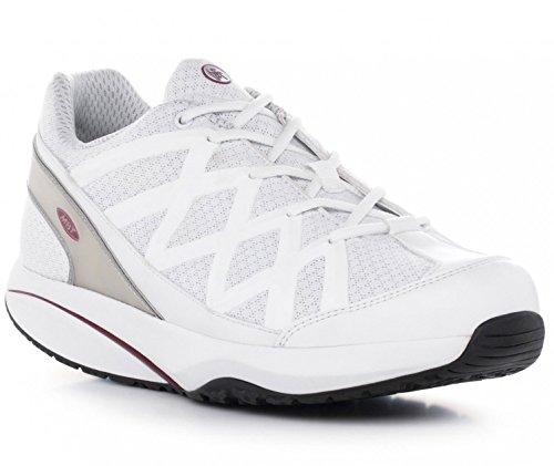 New MBT Women's Sport 3 Walking Shoe White