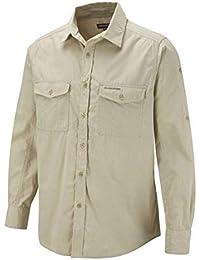 Craghoppers Kiwi Men's Long Sleeved Shirt