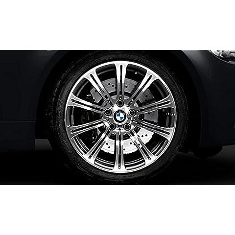 BMW–Llantas 17BMW M3E92'