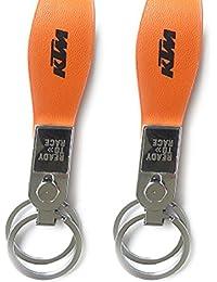 GESTIONE KTM Bike Key Chain