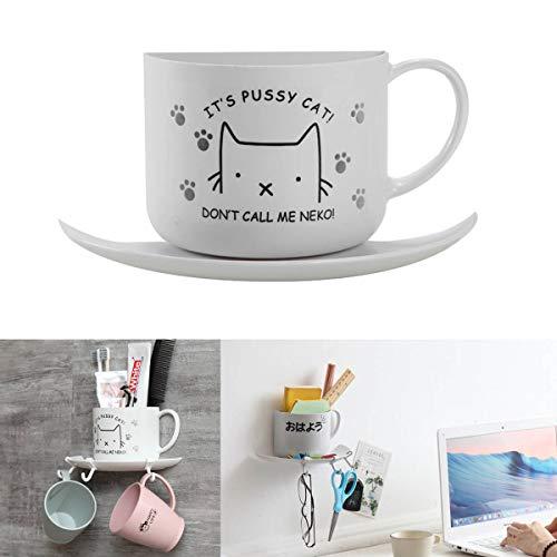 Y iran organizzatore di cancelleria/portapenne /organizer da scrivania/porta spazzolino/portachiavi di entrata,design tazza speciale (cup)