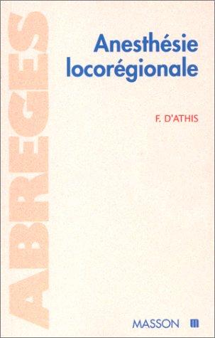 Anesthesie loco-regionale: POD