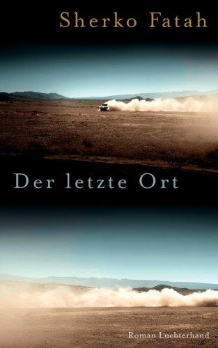 Der letzte Ort: Roman (German Edition)