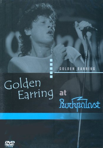 Golden Earring At Rockpalast