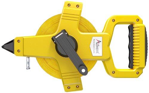 ADVENT Afg1-3013 Open Reel Fibreglass Tape 30m / 100ft (Tape Open Reel)