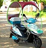 #2: Scooter and bike Sunroof Cover for all 2 wheelers