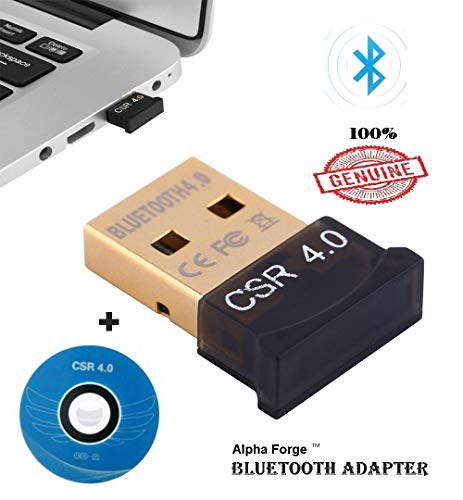 Fossen Wireless Mini USB Bluetooth Adapter