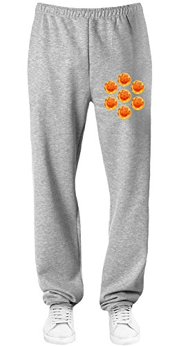 Dragon Balls Sweatpants Small
