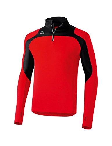 Erima Race Line T-Shirt de Course pour Adultes à Manches Longues