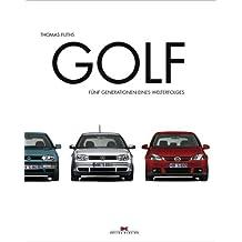 Golf: Fünf Generationen eines Welterfolges