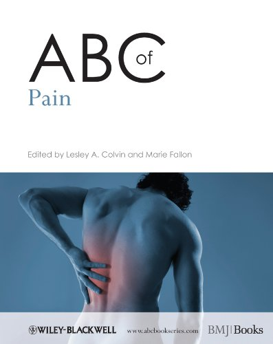 ABC of Pain (ABC Series Book 223) (English Edition) -