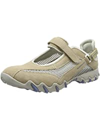 16befa6ea99d4 Allrounder by Mephisto NIRO C.Suede 80   Open Mesh 12 Nature Cool Grey