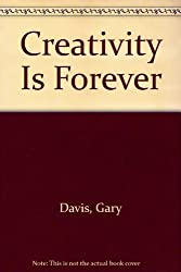 Creativity Is Forever