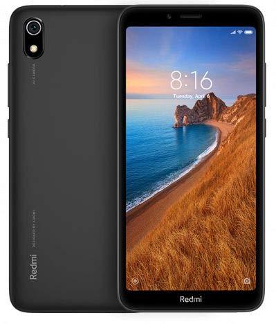 Xiaomi - Smartphone Redmi 7A - SD439 Quad Core - 2GB - 16GB - Pantalla 5,45