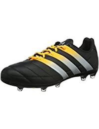 wholesale dealer d6b9f a461d ... Adidas Ace 16.2 FGAG Leather, Chaussures de Football Compétition Homme  united states 0fdc0 f671a ...