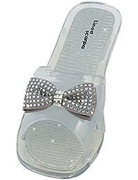 Scarpa Ligne Bahia Chaussures Ba Ou Chaussures De Sport Acrylique Chaussure Ouverte Femme - Noir, Femme, 41 Eu
