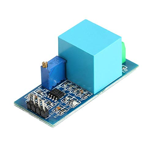 Aediea AC Output Voltage Sensor Active Single Phase Voltage Converter Board Module -