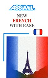 New French With Ease (en anglais)