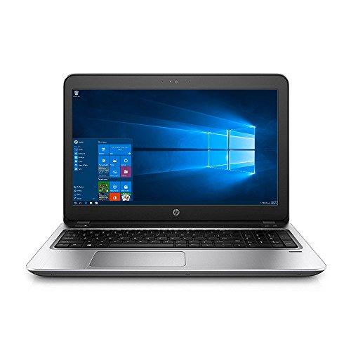 HP ProBook 450 G4 - 15.6