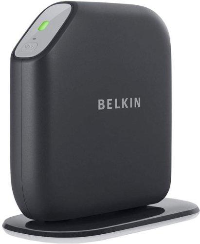 Belkin N300 Wireless-LAN Router