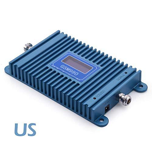 AUTOECHO Handy Signal Verstärker 3g 4g GSM900MHz Signal Booster Repeater Booster Verstärker Extender Für 2G / 3g / 4G GSM 900 MHz Booster Für Den Heimgebrauch Handy-signal-booster