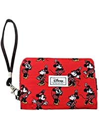 20a1dfc6d Karactermania Disney Classic Minnie Cheerful Monederos, 16 cm, Rojo