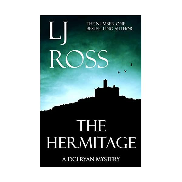 The Hermitage: A DCI Ryan Mystery (The DCI Ryan Mysteries Book 9) 41WAT4E9 2BQL