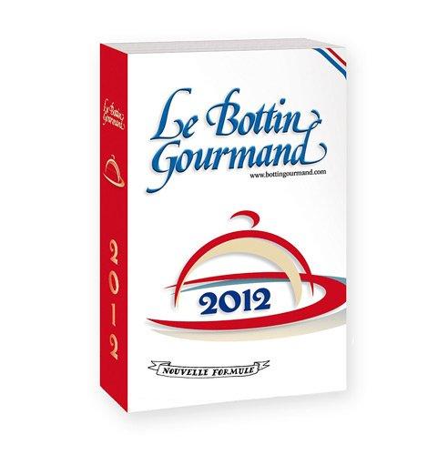 Bottin gourmand 2012