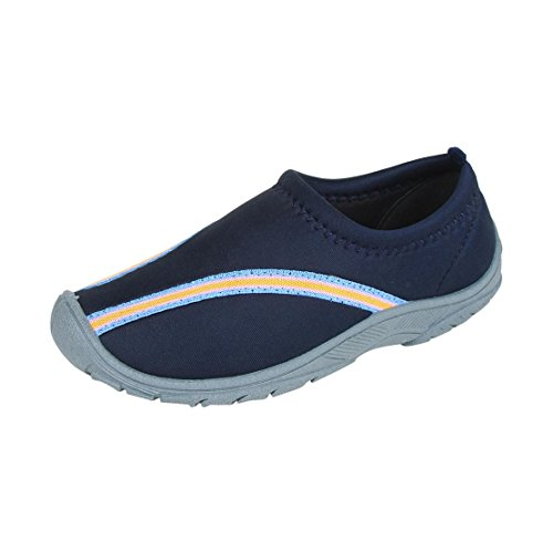 Gliders (From Liberty) Women's Blue Ballet Flats - 5 UK/India (38 EU)