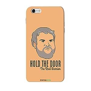 PosterHook Hodor - Game Of Thrones Designer Case For Apple iPhone 6/6s