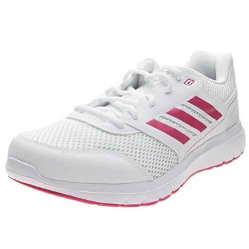 Scarpe 0 Lite Ginnastica Reale Da Rosa 2 Bianco calzature Concorrenza Adidas Bianca Donna Duramo wqZ5tIxqS