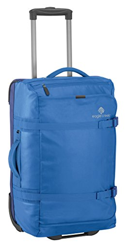 Eagle Creek No Matter What Flatbed Duffel 22, Cobalt, One Size