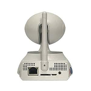 cam ra ip sans fil l 39 ext rieur dans la maison appareil photo de surveillance la maison 720p. Black Bedroom Furniture Sets. Home Design Ideas