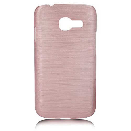 ImagineDesign Premium Marbello Finish Ultra Thin Hard Case Back Cover for Samsung Galaxy Star Pro S7262 (Baby Pink)  available at amazon for Rs.129