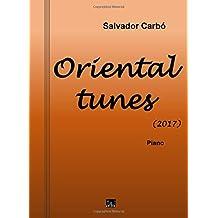 Oriental tunes