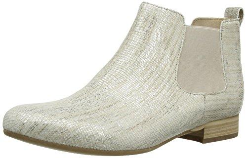 Gabor 25.491.83 Damen Slipper Gold (silk)