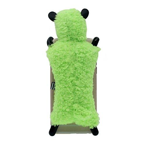 """Spécial Créatif Désign Apple iPhone 6 6S Coque Case 4.7"""" Animal Style Mignon Mouton Jouet Serie Diverses couleurs Anti Choc Housse Etui de Protection Vert"""