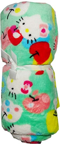 Flannel Baby Blanket Cum A/C Sheet Newborn {Cotton Socks Worth Rs.60 FREE}