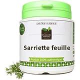 Sarriette feuille120 gélules gélatine bovine