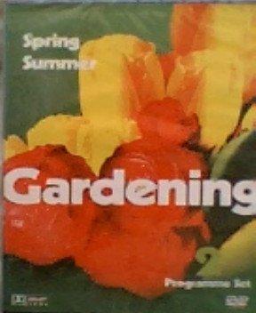 Preisvergleich Produktbild GARDENING-SPRING SUMMER