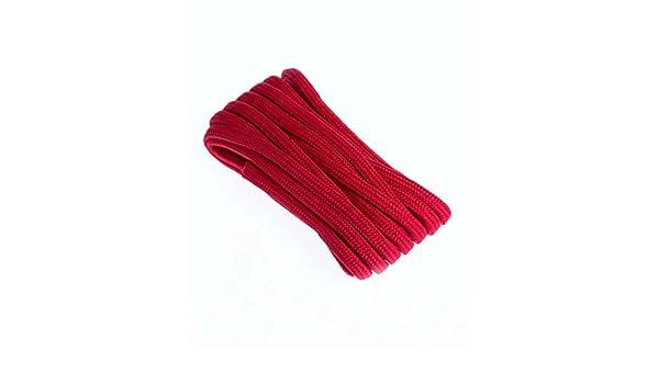 KOX Schn/ürsenkel-Paar Rot