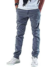 Meltin Pot Simon-mp020, Pantalones para Hombre