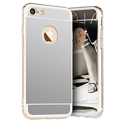 LIVHÒ   Coque Miroir pour iPhone 7